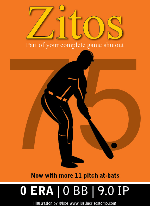 Zito Cereal Box