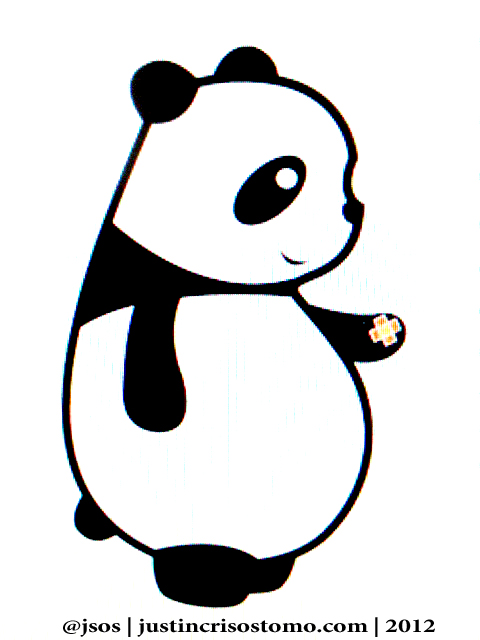 Get Well Soon, Panda
